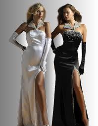 robes de soir