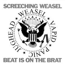 Screeching Weasel - Beat Is On The Brat