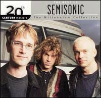 Semisonic - 20th Century Masters - The Millennium Collection: The Best O