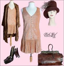 20s vintage clothing