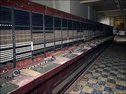 telephone switchboards