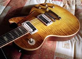 gibson les paul standard faded tobacco burst