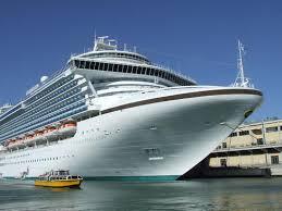 emerald princess cruises