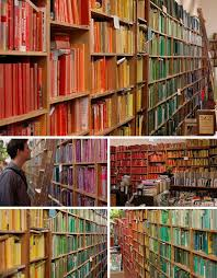 colors books