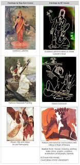 paintings of ravi verma