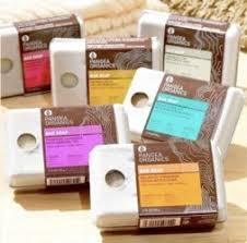 skin care soaps
