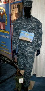 navy enlisted uniforms