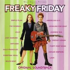 freaky friday cd