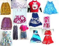 hawaiian dresses for kids