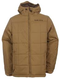 burton shaun white puff the magic jacket
