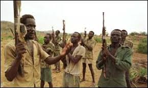 sudan civil war
