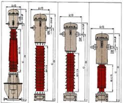 high voltage current transformers