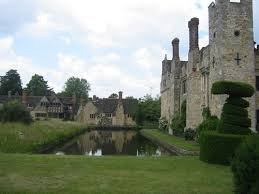 castle tudor