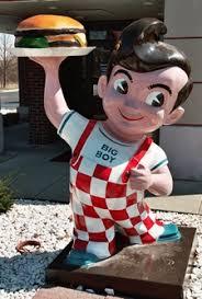big boy hamburgers
