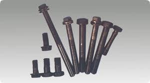 bearing bolt