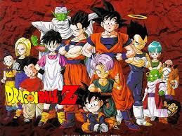 dbz photos