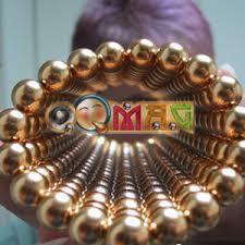 magnetic sphere
