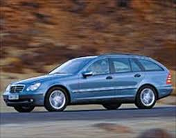 mercedes c320 wagon
