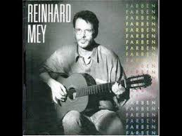 Reinhard Mey - Golf November