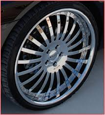 daytona wheel