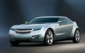 chevy future