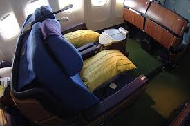 mexicana business class