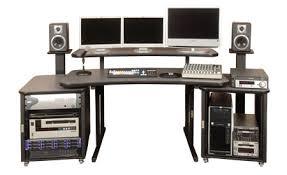 avid workstation