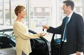new car buyer