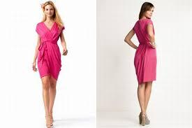 bright color dresses