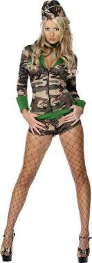 army fancy dress costumes