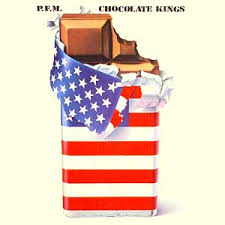 P.F.M. (Premiata Forneria Marconi) - Chocolate Kings