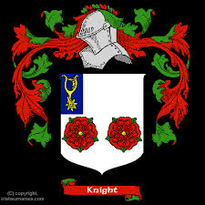 coat of arms knight