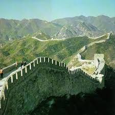 great wall picture