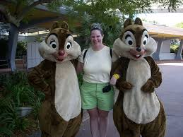 chip and dale costume