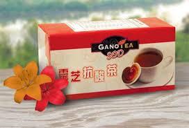 gano tea