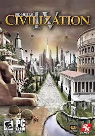 civilization 4 pc game