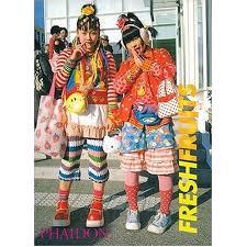 fruits magazine japan