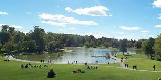 lac aux castors