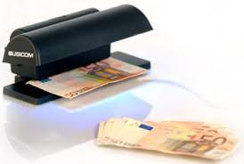 counterfeit light