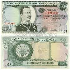mozambique money
