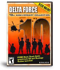 delta force 10