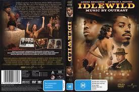 idlewild dvd