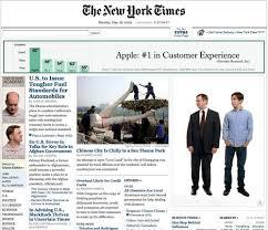 apple banner ads