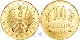schilling coins