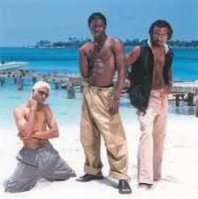 the baha men