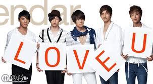 love korea