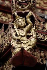 burmese art