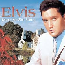 Elvis Presley - Peace In The Valley - The Complete Gospel Recordings