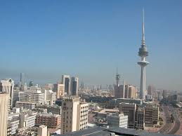 pictures of kuwait city