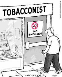smoking cartoon pictures